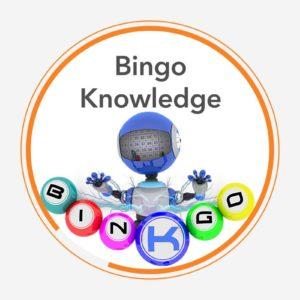 Knowledge Bingo Game