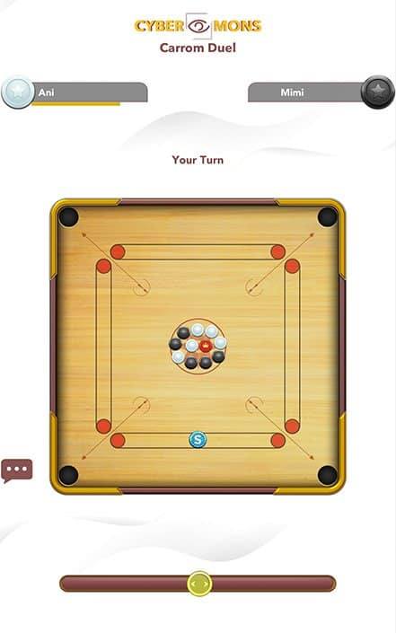 carrom duel board1