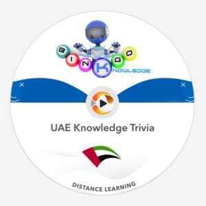 uae knowledge trivia knowledge bingo distance learning multiplayer team training