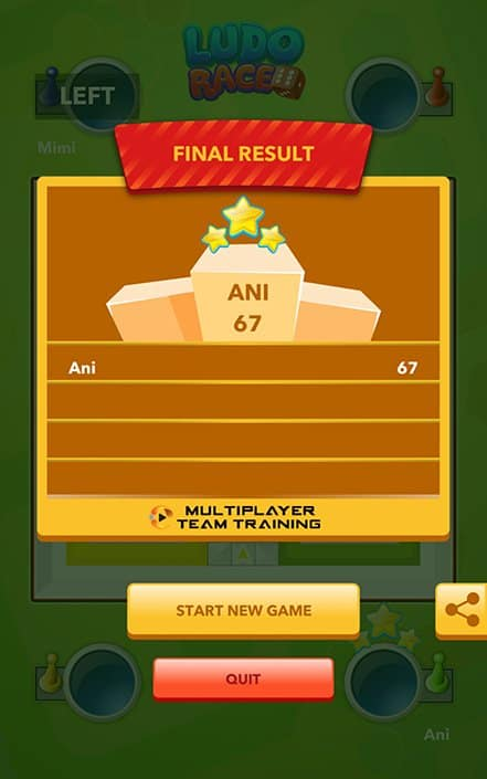 ludo race leaderboard en