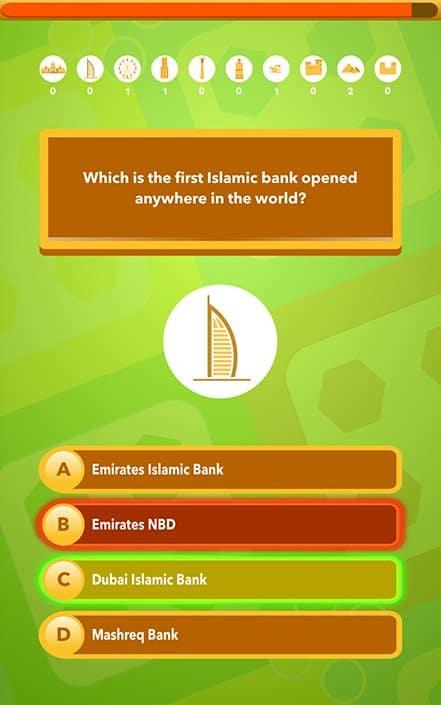 ludo race uae knowledge trivia quiz