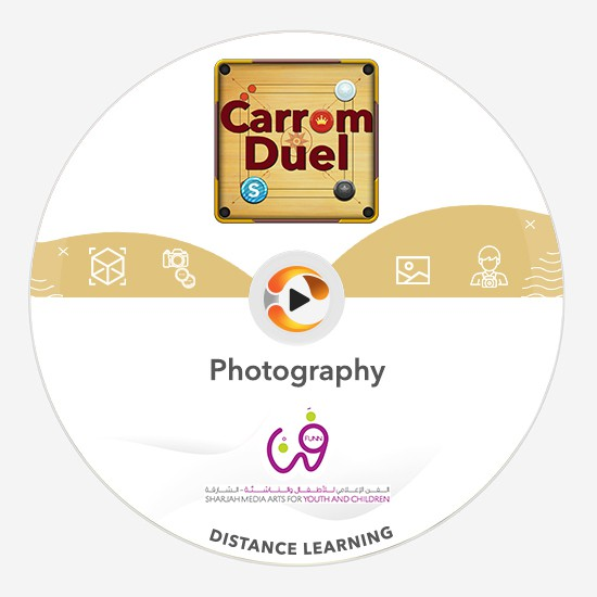 photography carrom duel