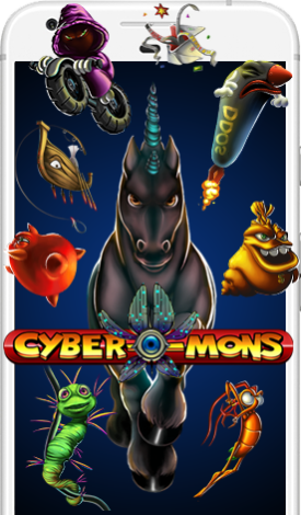 cyber-mons cybersecuriry awareness