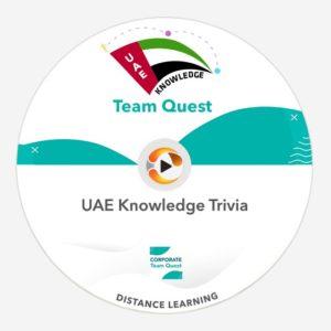 uae knowledge trivia team quest