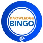 knowledge bingo logo MTT