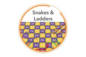 snakes & ladders game mubadala