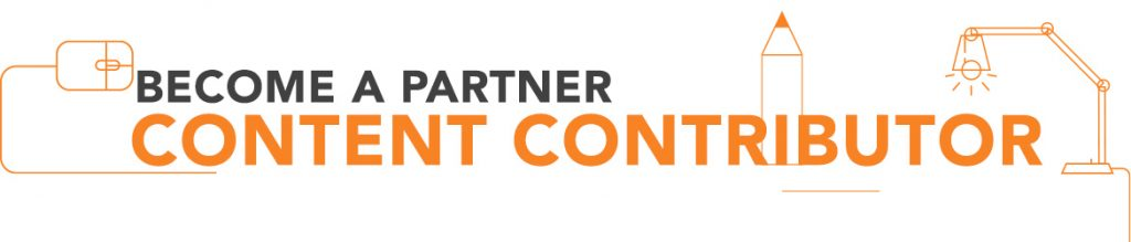 become a content contributor