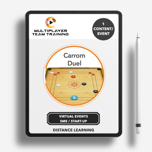virtual events carrom duel