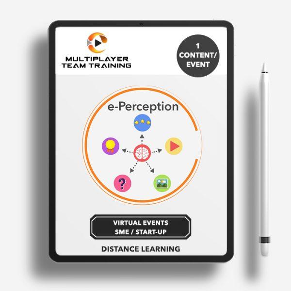 virtual events e-perception