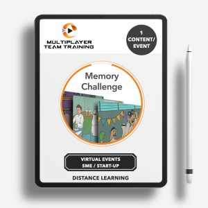 virtual events memory challenge