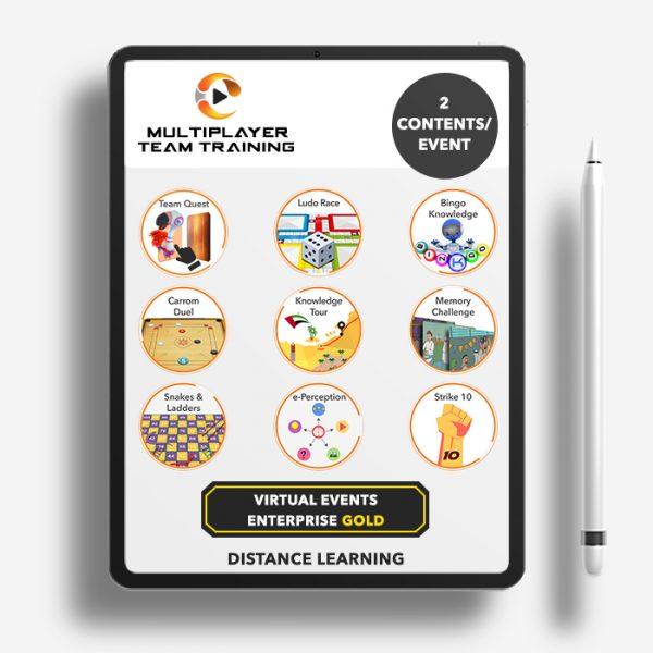virtual events enterprise gold