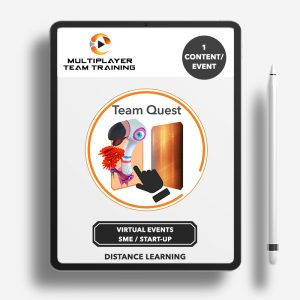 virtual events team quest