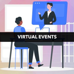 empower your virtual events