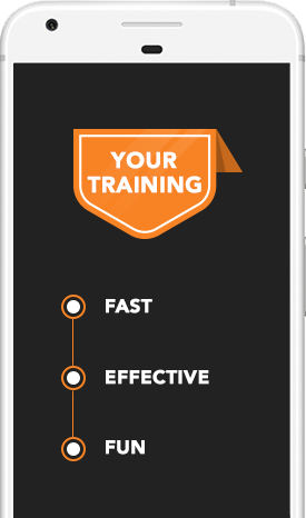 your training benefits