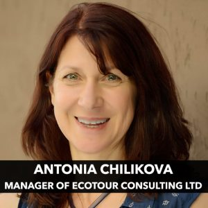 antonia chilikova ecotour consulting