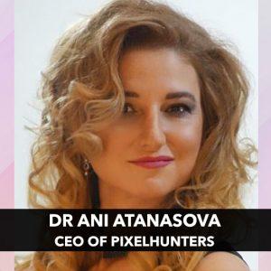 Dr. Ani Atanasova