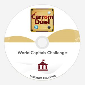 world capitals carrom duel