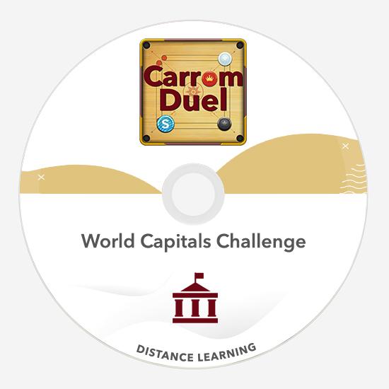 world capitals carrom duel