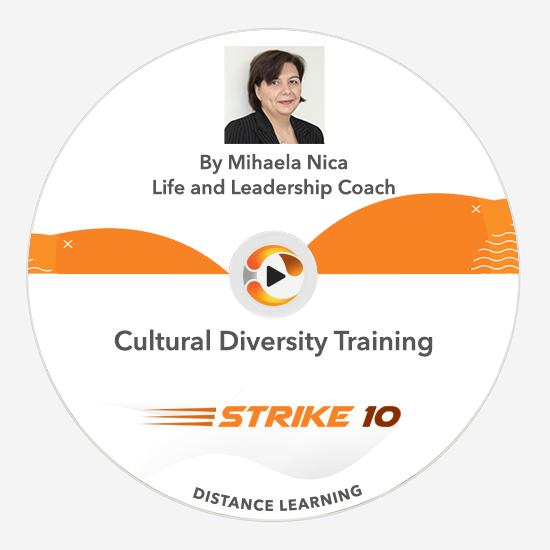 cultural diversity training strike 10