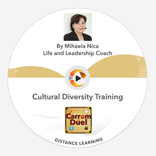 cultural diversity training carrom duel