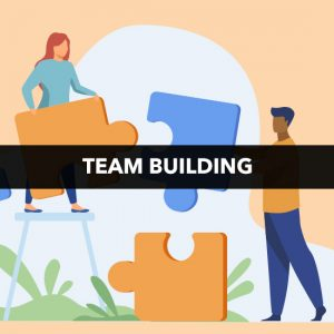team building partners