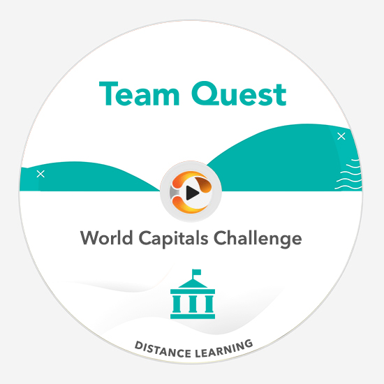 world capitals team quest