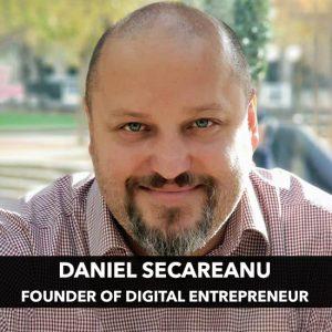 Daniel Secareanu -reseller-romania