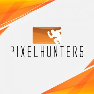 pixelhunters team building