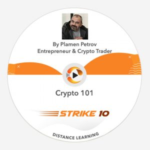 crypto 101 strike 10