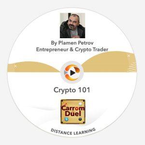 crypto 101 carrom duel