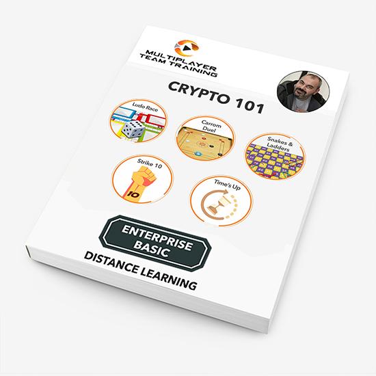 crypto 101 enterprise basic