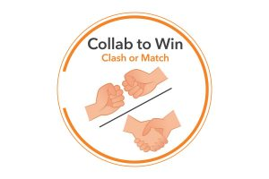 collab to win clash or math white