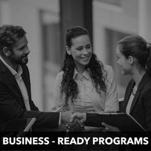 business ready programs