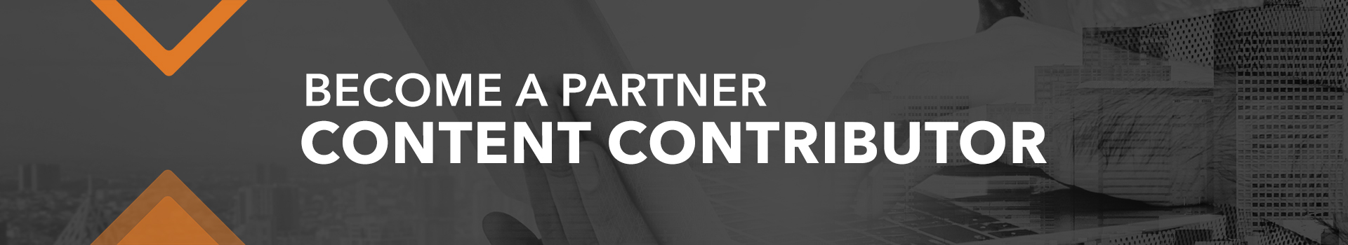 become a content partner