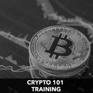 Crypto 101 Training