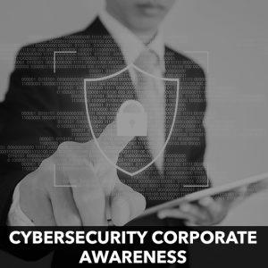Cybersecurity Corporate Awareness