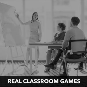 Real Classroom Games