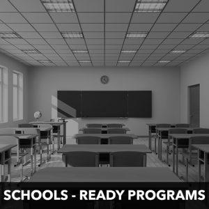Schools Ready Programs